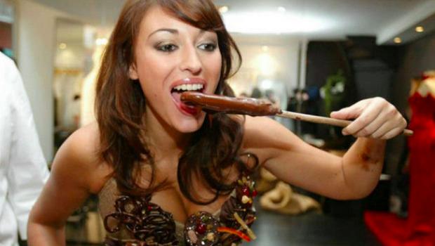 Je t'aime en chocolat: entrée gratuite pour les amoureux du cacao