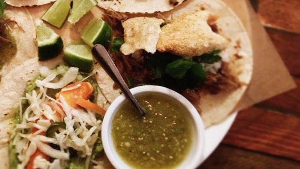 Restaurant Maïs : tacos réinventés et ambiance festive