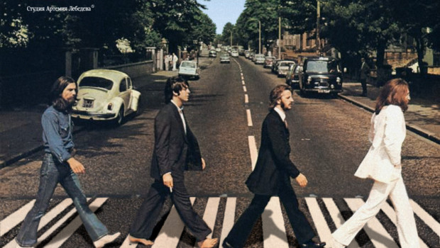 Pleins feux sur les Beatles au musée Pointe-à-Callière