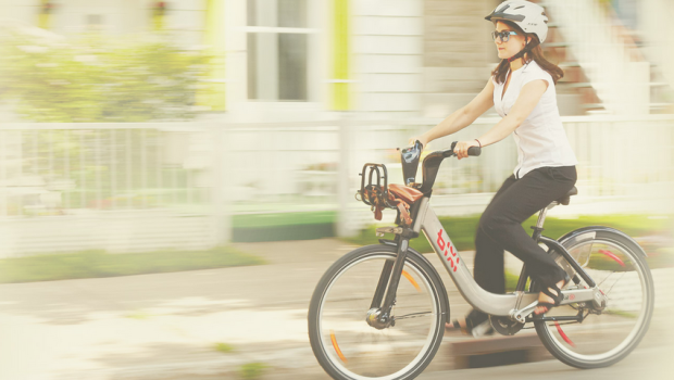 BIXI: les vélos reviennent dès demain !