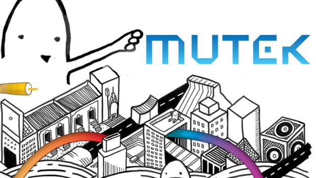 Mutek : une expérience électronique interactive