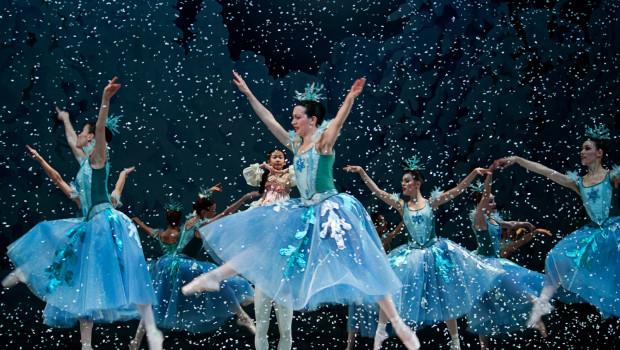 Grands Ballets Canadiens: spectacles de danse pour tous les goûts