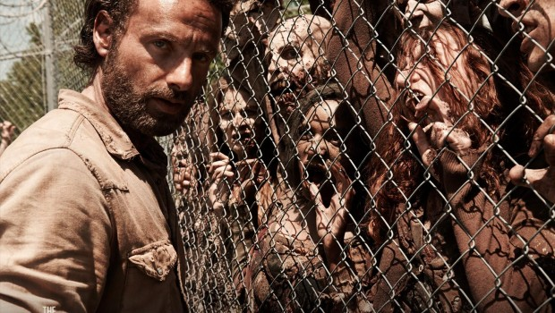 The Walking Dead: la saison 4 reprend ce soir!