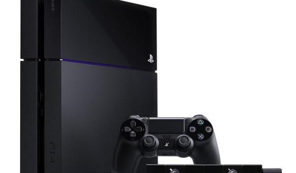 La PS4 disponible dès vendredi au Québec
