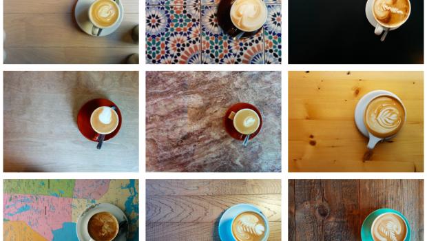 Abdeus, une app pour localiser les meilleurs cafés indépendants