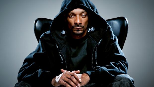 Snoop Dogg au Métropolis pour le Festival de Jazz 2014