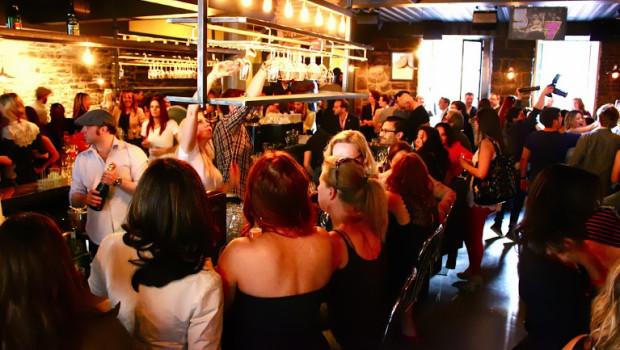 La Champagnerie, un bar à bulles au cœur du Vieux-Port