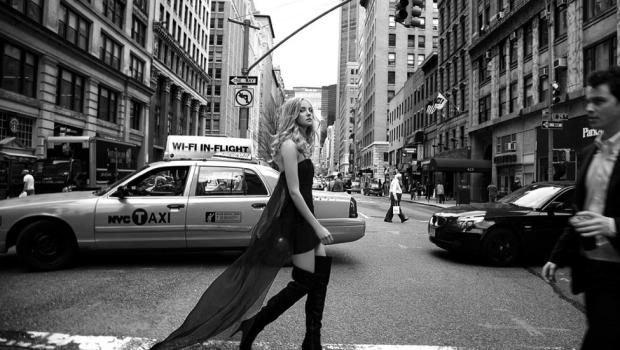 Mode de rue, les styles de l'été 2014