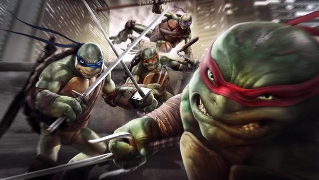Concours: 2x2 places à gagner pour la première montréalaise des Tortues Ninja