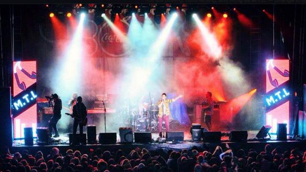 Le groupe M.T.L revient avec un deuxième album: Light Up The Dark