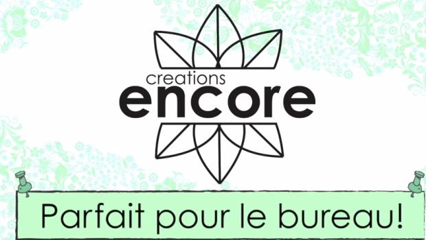 Nouvelle Collection «Création Encore» : la mode a des valeurs !