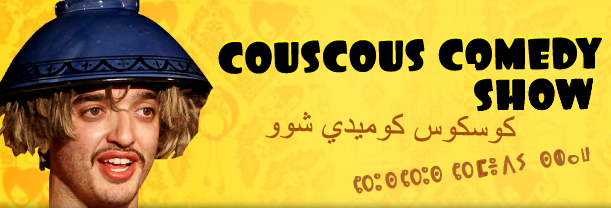 couscous-comedy-show
