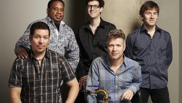 L'Orchestre National de Jazz au son des rythmes Afro-Cubains