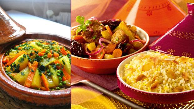 Top 8 des restaurants couscous et tajines de Montréal