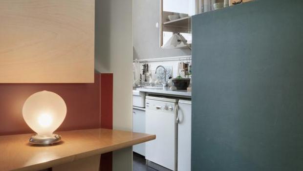 Atelier en famille au CCA : l'impact de la lumière sur notre façon d'habiter