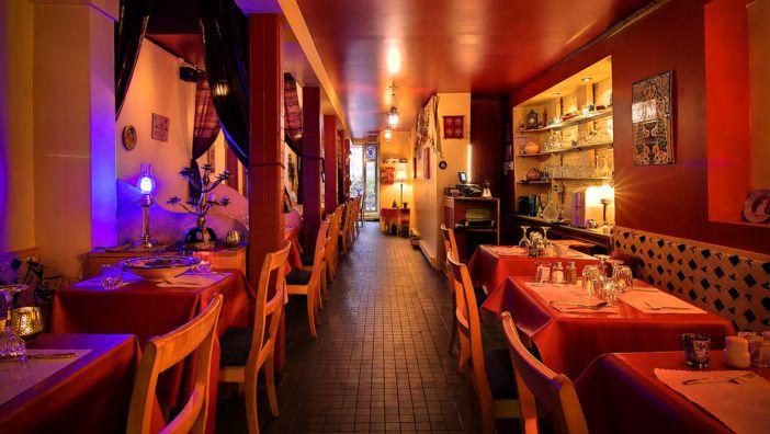 Restaurant Baladi Montreal