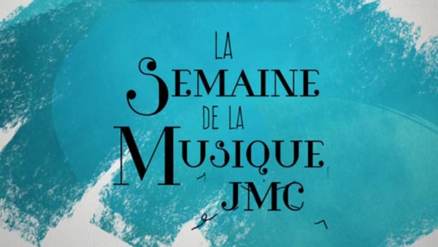 La Semaine de la Musique JMC : 75 concerts et ateliers musicaux pour les familles