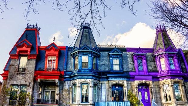 Les critères de sélection d'une habitation à Montréal