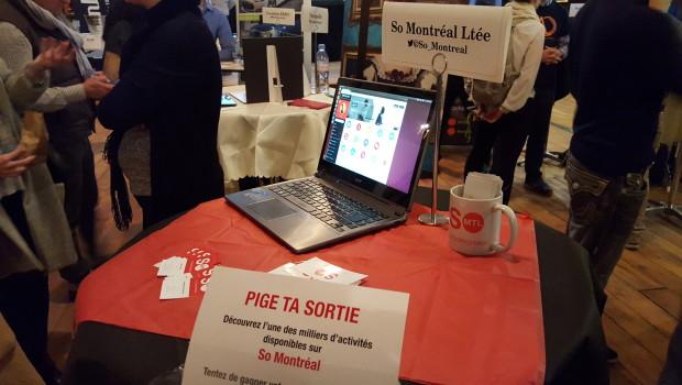 So Montréal a participé à la Grand-Messe de Montréal 1ère édition
