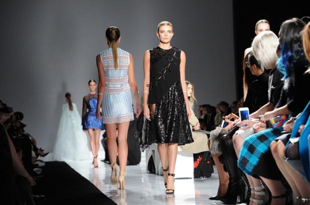La première édition de la Semaine de la mode numérique aura lieu en 2017