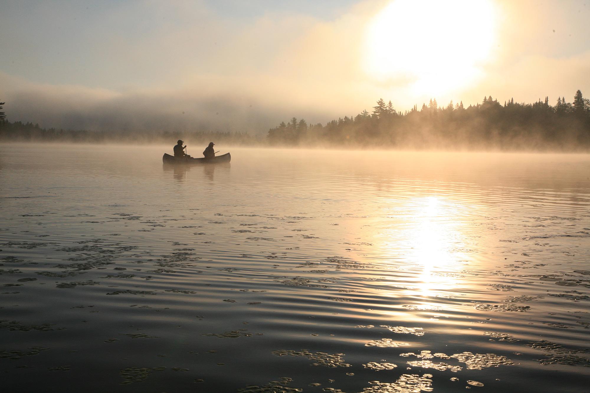 Les parcs nationaux du Canada à voir absolument