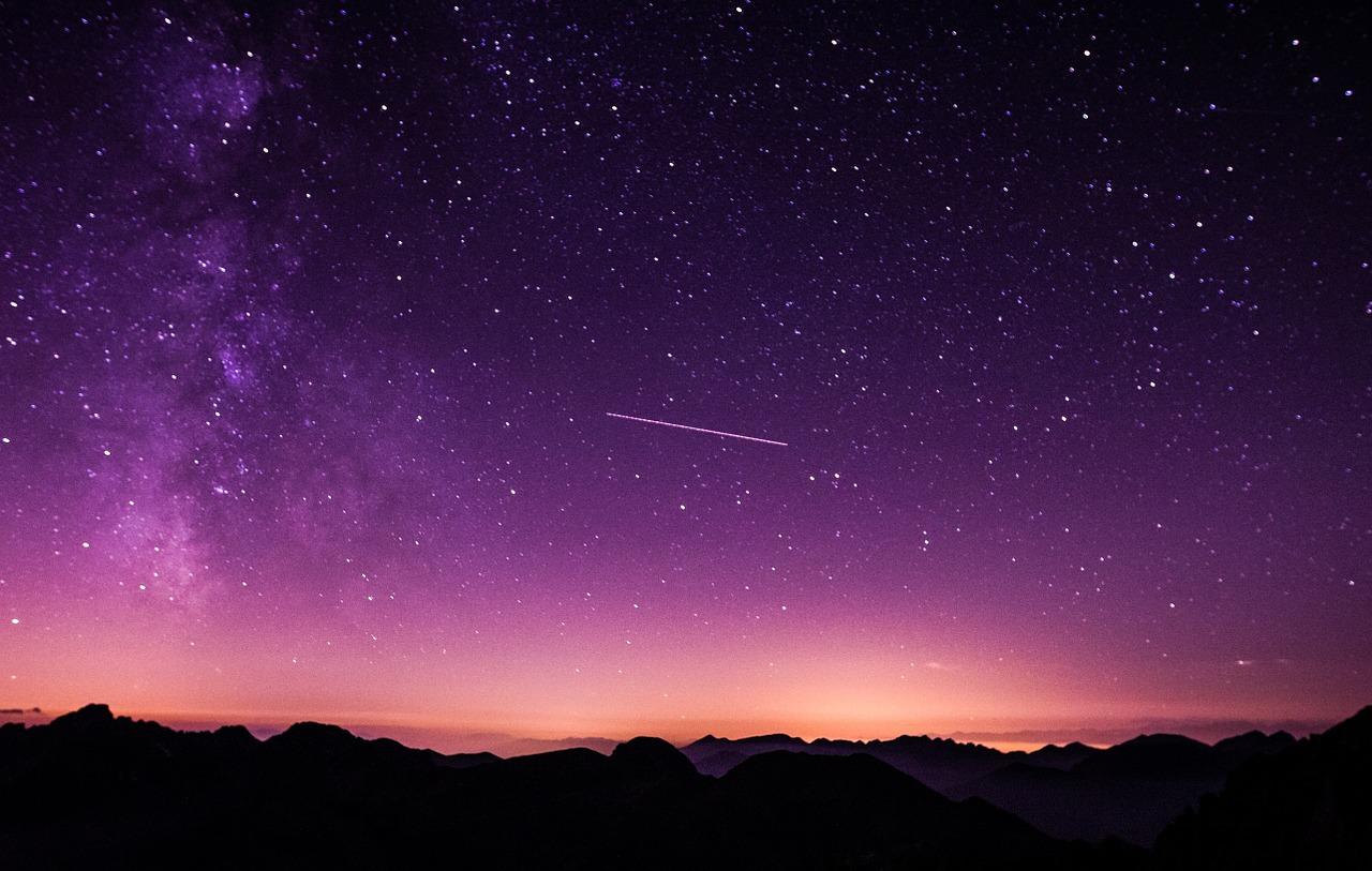 5 endroits où voir les étoiles filantes autour de Montréal
