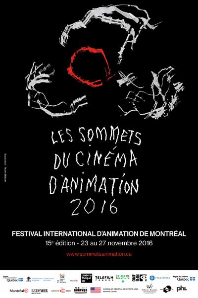 Les Sommets du cinéma d'animation fêtent leurs 15 ans