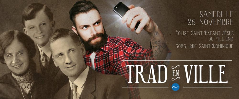 Grand concours de barbe à Montréal