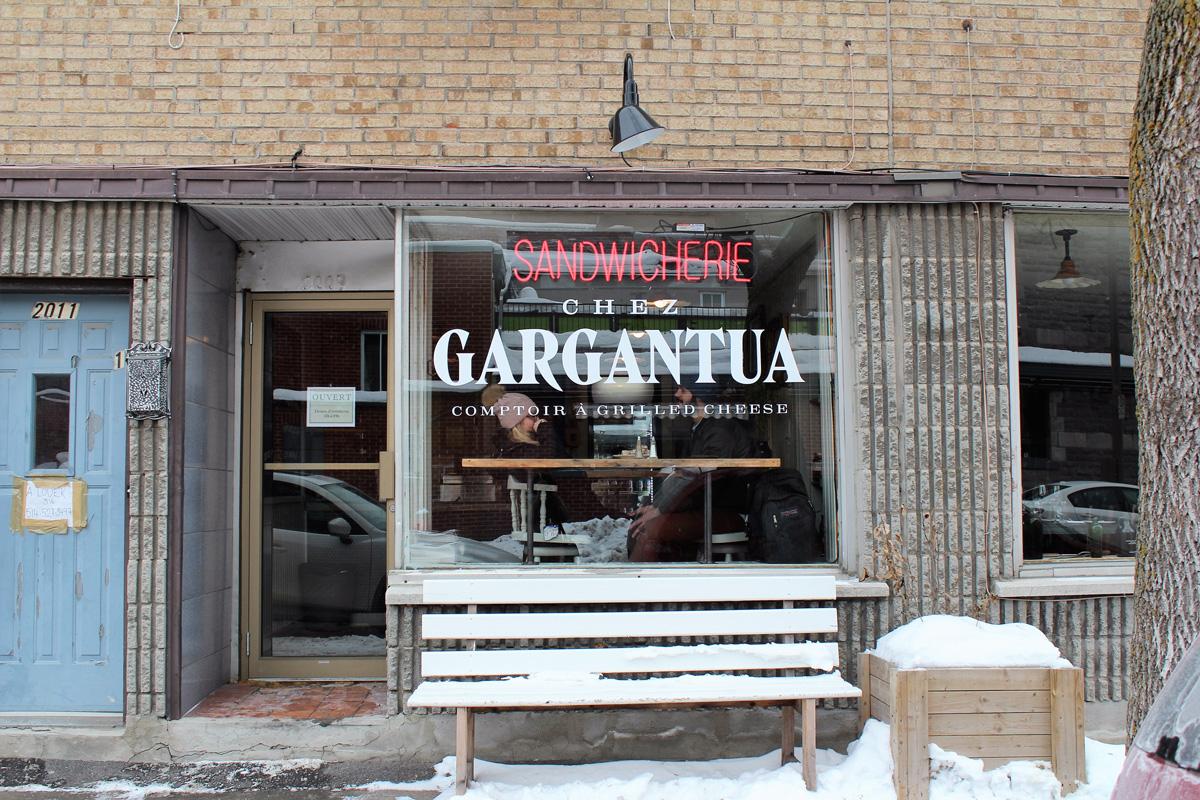 Top 4 des restaurants beaux, bons, pas chers de l'Est