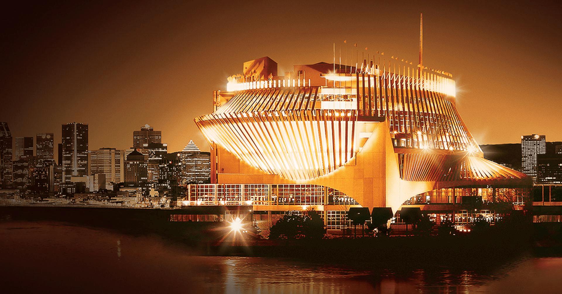 Les meilleurs casinos du Québec