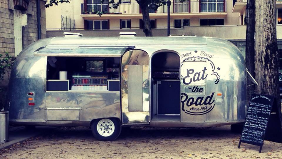 Les 8 meilleurs Food trucks de l'été: